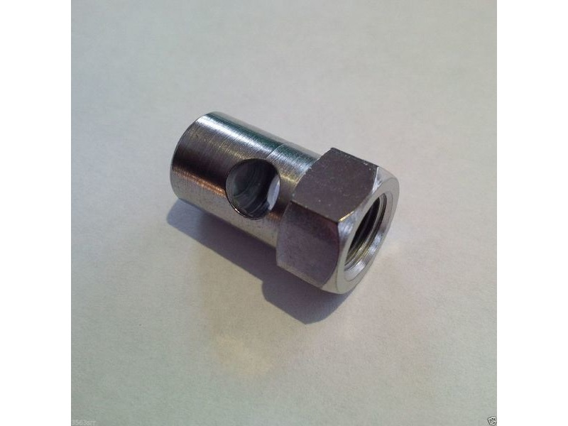 STURMEY ARCHER Rear Axle Nut (Side Option). click to zoom image