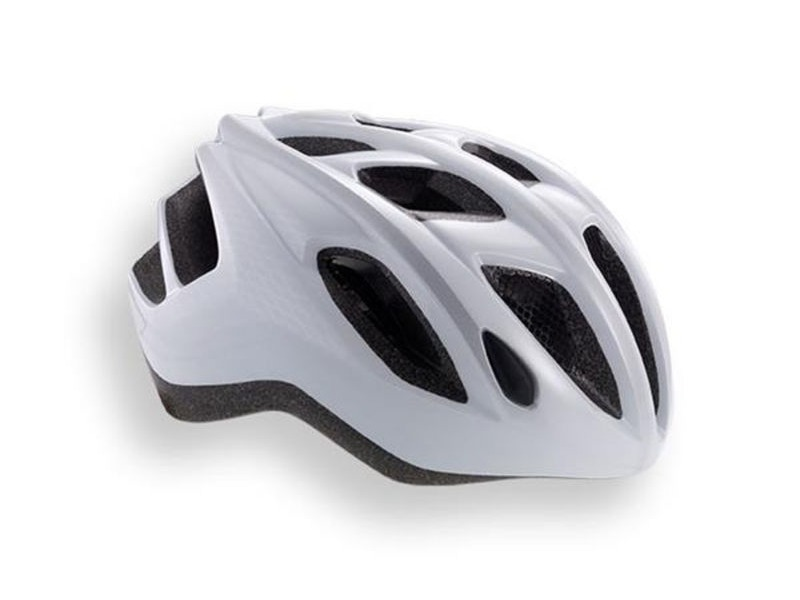MET Espresso High Visibility Helmet (Small) click to zoom image
