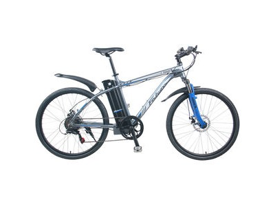 "FALCON Spark 26"" Electric Mountain Bike"
