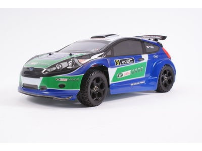 SST RACING XRD2 Rally Car 4WD 1/9th Scale RTR B/less
