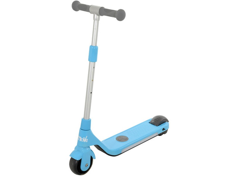 UMOVE Lithium LED E-Scooter - Blue click to zoom image