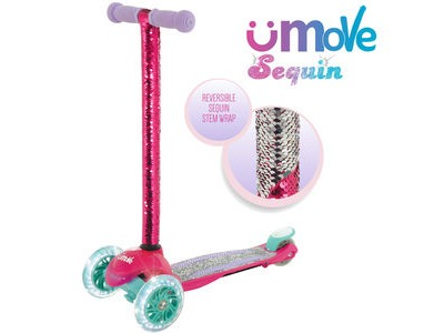 UMOVE Mini Sequin LED - Pink
