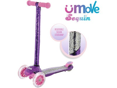 UMOVE Mini Sequin LED - Purple