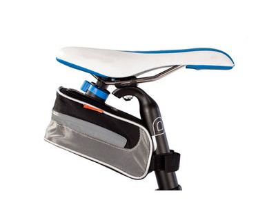 DAWES Medium Saddlebag