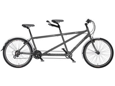 DAWES Discovery Twin