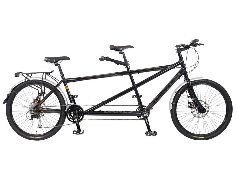 DAWES Double Edge Tandem click to zoom image