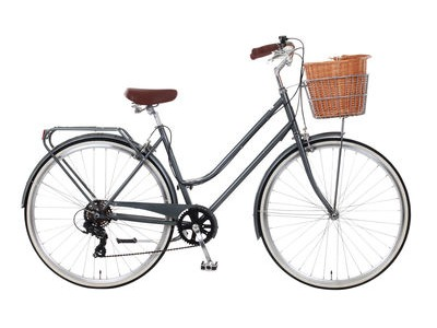 DAWES Duchess Metallic Slate - Due in November