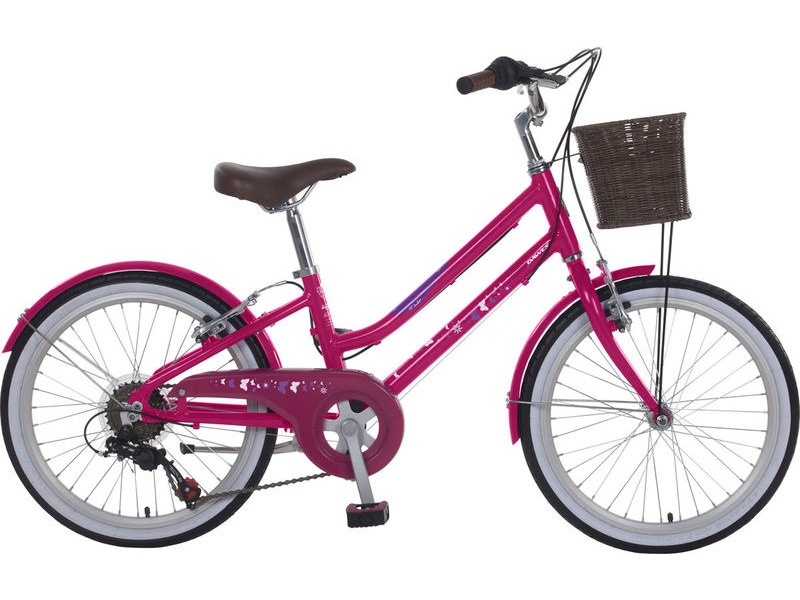 DAWES Lil Duchess Alloy 20in click to zoom image