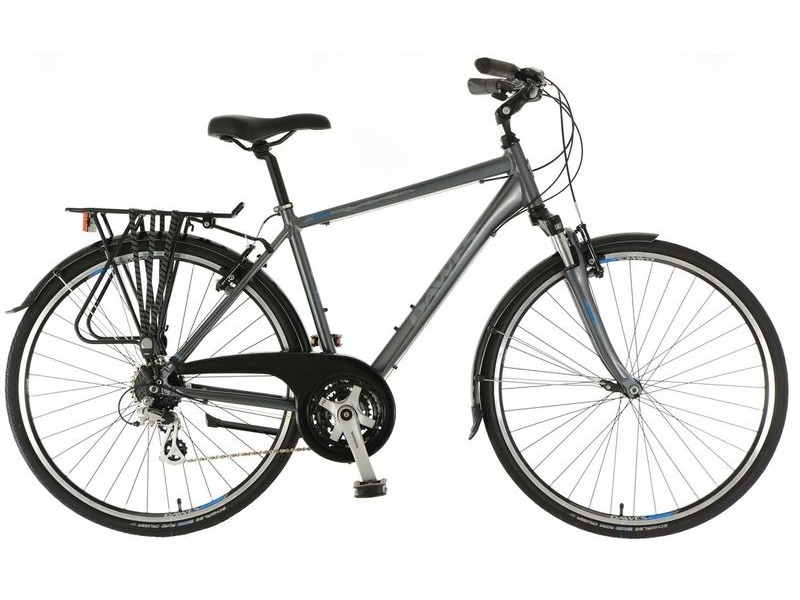 DAWES Kalahari Gents Bike click to zoom image