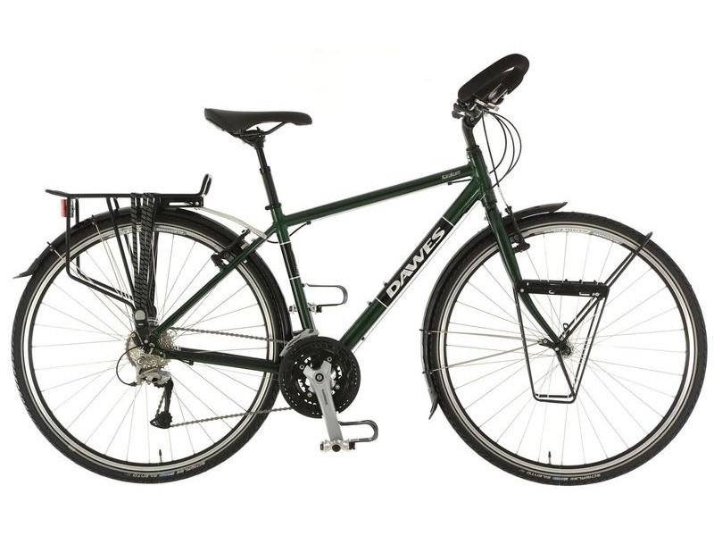 DAWES Karakum Touring Bike click to zoom image
