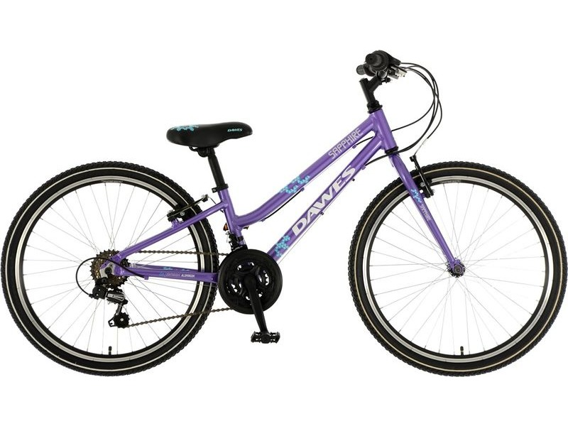 DAWES Sapphire 24 Purple - Due in back in stock 2021 click to zoom image