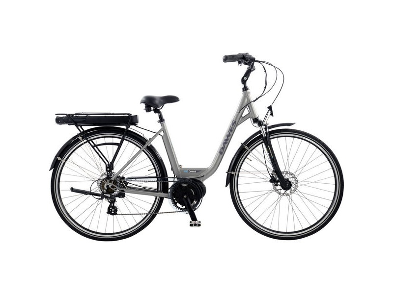 DAWES Central Electric Bike click to zoom image