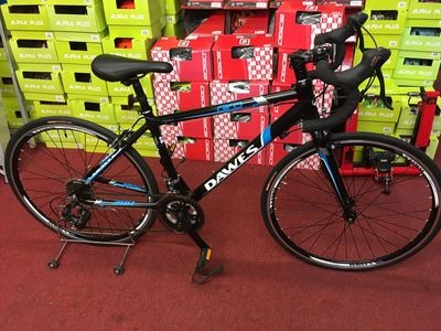 DAWES Giro 300 Junior 26 Road Bike