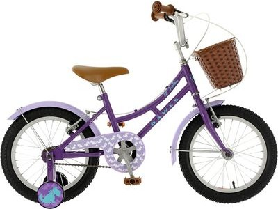 DAWES Lil Duchess 16 Purple