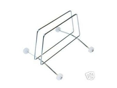 SPENCER Display Stand With Wheels NEW
