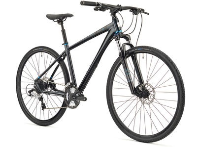 SARACEN BIKES Urban Cross 1