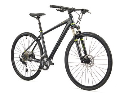 SARACEN BIKES Urban Cross 3