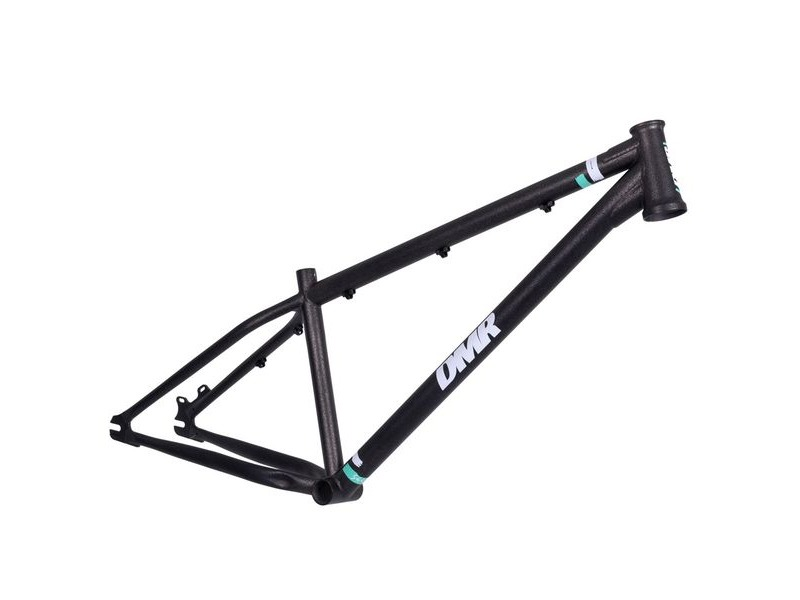 "DMR SECT Dirt Jump Frame 26"" click to zoom image"