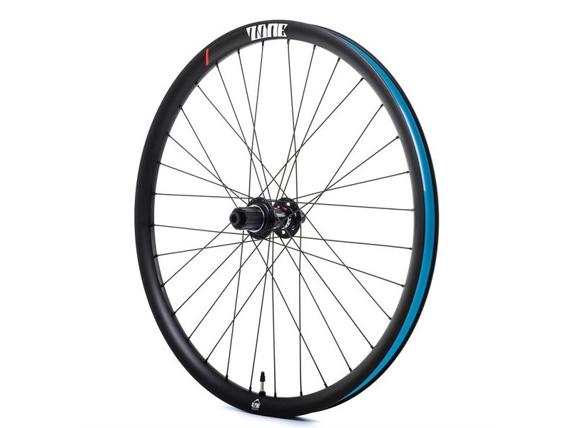 DMR ZONE Rear Wheel - 275 - Boost - SHIM click to zoom image