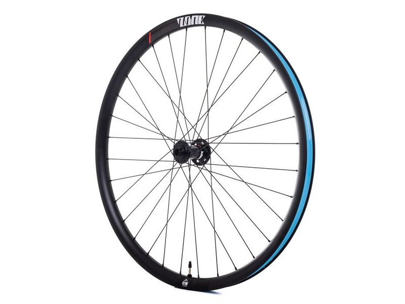 DMR ZONE Front Wheel - 29 - Boost click to zoom image