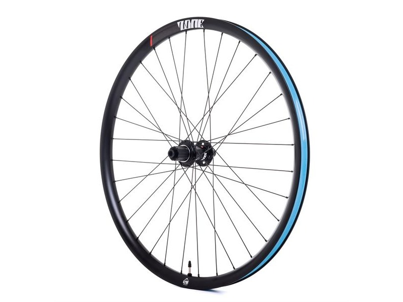 DMR ZONE Rear Wheel - 29 - Boost -SHIM click to zoom image