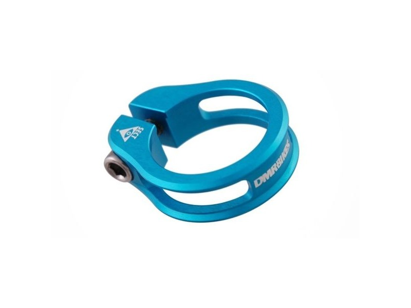 DMR Sect Seat Clamp - 31.8mm click to zoom image