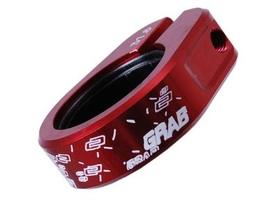 DMR Grab Seat Clamp - 30mm  click to zoom image