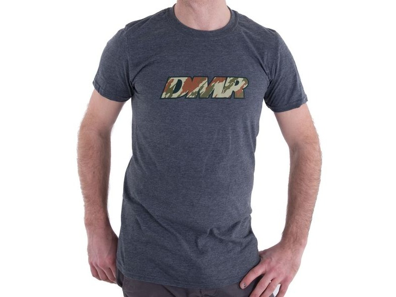 DMR Camo T-Shirt click to zoom image