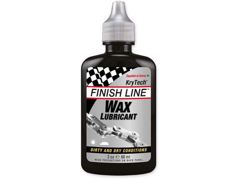 FINISH LINE Krytech chain lube 2 oz / 60 ml bottle click to zoom image