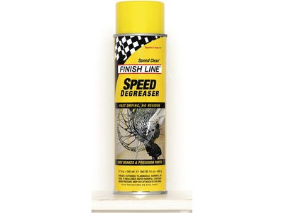 FINISH LINE Speed clean 17 oz / 500 ml aerosol