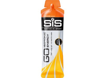 SIS Go-Gel orange 60 ml tube